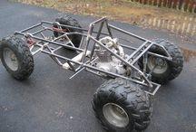 Otomotive Take Modifikation