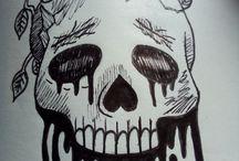 dessin de ma BFF