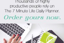 Tools to Make Life Easier / These are the tools you need to make your life simpler and happier.