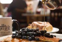 SF Cafe's (Open Morn/Arvo)