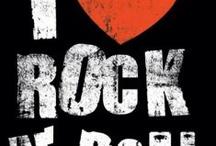 Music - Rock N' Roll
