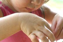 Giochi con le mani per la mente