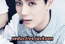 Jackson'ized