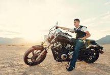 motorsykkel fotoidéer