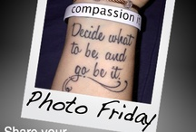 COMPASSION IT Photo Friday