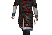 Roman late soldier