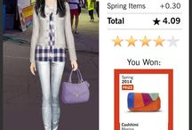 "Covet Fashion Limited Time Events / I love game ""Covet Fashion"" so, I share this"