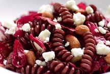 2015 Pantone Color of the Year - Marsala Foodie Finds / Marsala is the 2015 Pantone Color of the Year. In honor of the chosen color, we've rounded up our favorite Marsala-inspired recipes from the web.