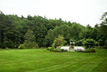 Central Massachusetts Wedding Venues