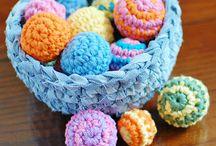pallone cotone