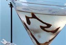 Martini / by Joyce Pare'