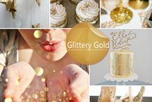 Golden Chique Wedding