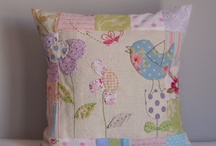 pillow / by Margaret Cooper