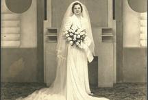 Weddings of old