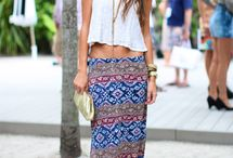 How I love hippie glam!