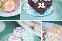 "inspiration ""sweet Pâques"""