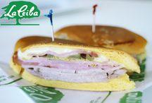 Sanwiches La Ceiba