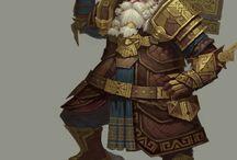 HF warrior