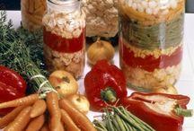 5 Légumes et potages