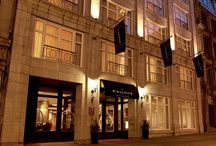 Montreal Luxury Boutique Hotels