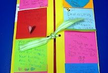 School- gifts / by Sarah Baker-Sanders