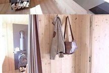 Drømmeboliger/vilde boliger