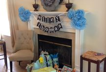 Baby Shower Ideas / baby shower | baby shower ideas | baby shower games | baby shower food | baby shower themes | baby shower boy | baby shower girl | baby shower decorations | baby shower favors