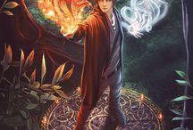 merlin the wizard