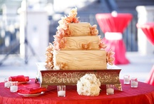 Cake  / by Gold Mine Events