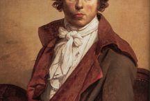 sztuka - Francja, XVIII wiek