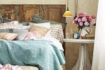 Decorate: Bedroom
