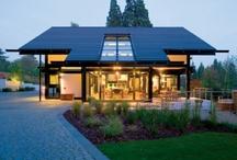 Huf houses