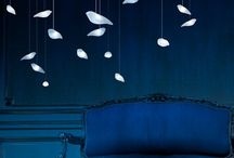 ORIGINAL CEILING LIGHTS TRENDS / Design, home decoration, visual merchandising