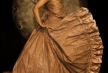 Fairytale Fashion / by Jenni Sanzotera