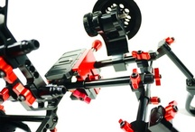 DSLR Video Rigs / by CheesyCam