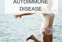 Autoimmune / Autoimmune disease education