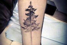 Tattoos idé
