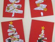 Kerstknutsels / Knutselen voor Kerst