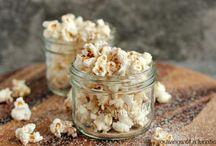 snacks / by Missy Hendrickson