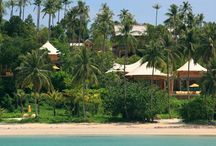 Luxury Sustainable Tourism / Sustainable, responsible, eco-friendly tourism.