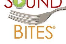 Sound Bites Podcast with Melissa Joy Dobbins