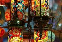 Cerámica - Vidrio - Mosaico