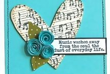 Music, Joyous Music / by Diane Gressmire