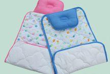 almohada cervicalpara bebe
