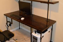 General Computer Desk