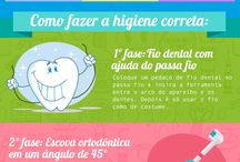 aparelho dente