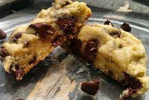 Seasonal cookie ideas