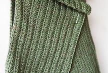 Crochet para practicar