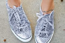 Custom shoes inspo