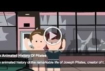 Video historia pilates